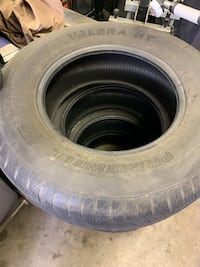Used tires assorted for sale La Mirada, 90638