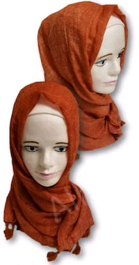 Light Cotton hijab Kitchener, N2C 2S1