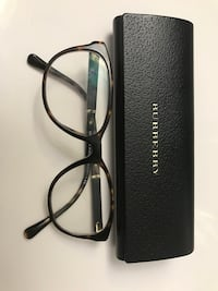 Burberry glasses  Oakville, L6K 1N3