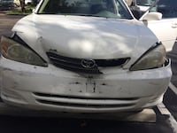 Toyota - Camry - 2004 West Palm Beach, 33409