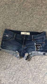 Abercrombie and Fitch shorts Edmonton, T6J 7B2