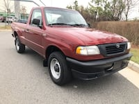 Mazda B-Series 2WD Truck 2000 Chantilly