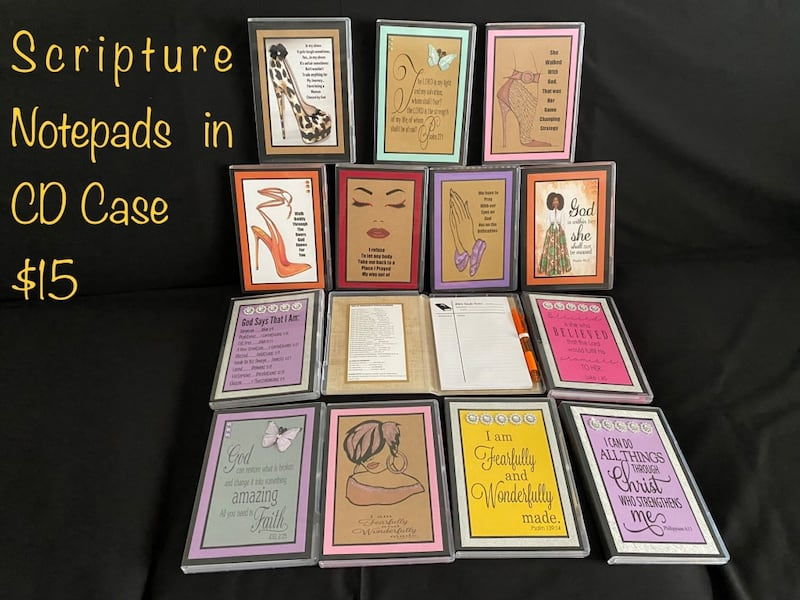 Custom Journals and Notepads 07c8f966-2a1e-4585-9903-02523f784fc4