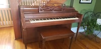FREE Upright Piano - great playing condition!