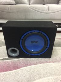 PYLE 1000W KUTU BASS Sincan, 06930