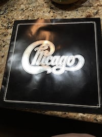 Original 1976 Chicago concert program Lafayette, 70506