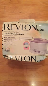 Revlon Foot Spa Woodbridge, 22192