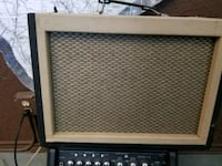 Vintage 1965 tube amp! Temple, 76502