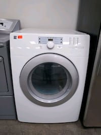 Front load Electric dryer Kenmore 4 months of warranty Bowie, 20715