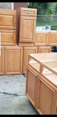 Kitchen cabinet 20 pieces Orlando, 32835