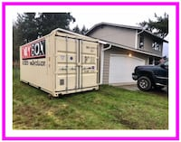 RENT STORAGE - PODS Delivered to you Portland