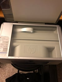 Brothers and hp printer both works