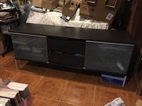 TV stand with drawers Toronto, M6C 1Y3