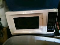 white and black microwave oven Houston, 77015