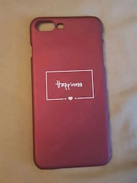 red and black iPhone case Louisville, 40229