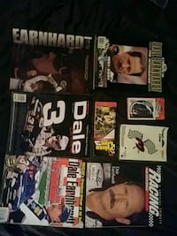 Dale Earnhart collectables Vale, 28168