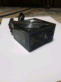 RaptoxRT-450psp power supply