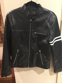 Leather Jacket  Colton, 92324