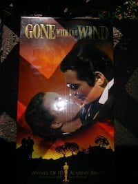 Gone with the wind  Dunbar, 25064