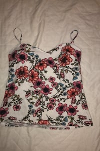 ARDENES TANK TOP WITH BUILT IN BRA Surrey, V4N 1M9