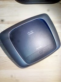 Router gigabit Cisco Linksys X3000 ADSL Alcobendas, 28100