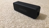 Anker Soundcore-2 Bluetooth Speaker  Fairfax, 22030