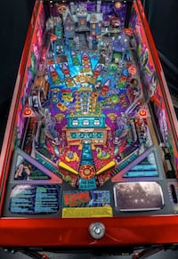 Let me buy your pinball machines!