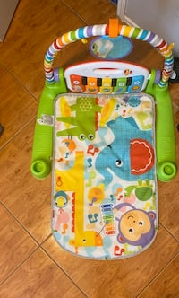 Baby play mat Katy, 77449