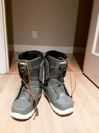 Thirty two snowboard boots size 8 Danville, 94526