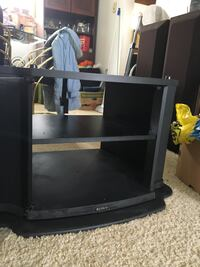 Sony TV/Component Stand NEW PRICE Trent Hills, K0L 2V0