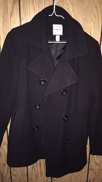 Business casual woman's coat Kalamazoo, 49007
