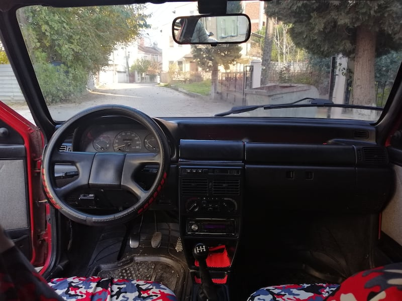 1993 Fiat Uno 1bca7d3d-1ad5-43ee-9437-bffe84c89a64