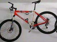 Kona Kula Deluxe Mountain Bike South Corning, 14830