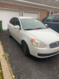 2006 Hyundai Accent Beaconsfield