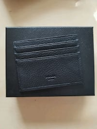 Prada Card Holder Wallet  Vancouver, V5P 3Y7