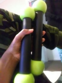 Zumba sticks Capitol Heights, 20743