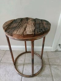 Stool, end table Irondale, 35210