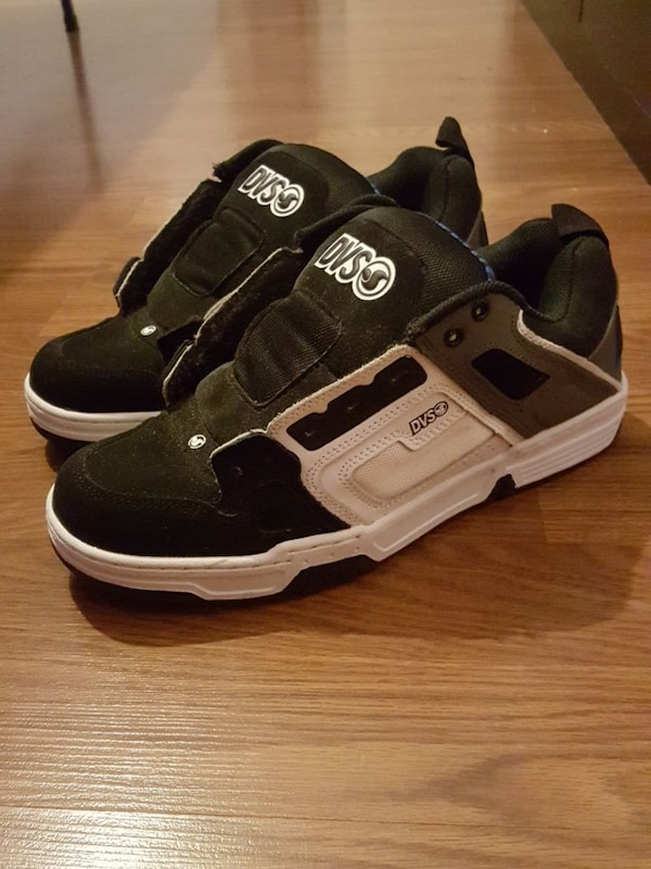 3c84d6ef2738 Used 10.5 dvs shoes commanche brand new! for sale in Weatherford - letgo
