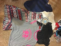 Lot of new women's clothes size 3X Littleton, 27850