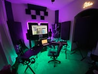 Recording Studio Garland