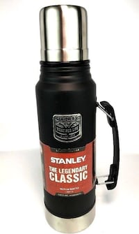 Special Edition STANLEY 1L Vacuum Bottle Thermos BRAND NEW!!