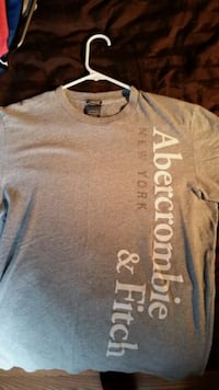 Abercrombie & Fitch t-shirt St. Catharines, L2W 1B8