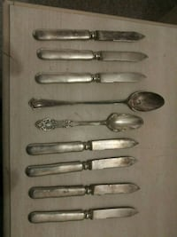 1847 Rodger Brothers flatware