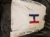 Tommy Hilfiger long sleeve tee St. Louis, 63146