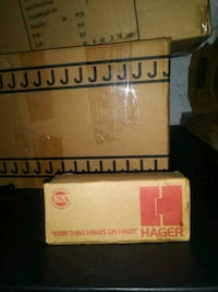 """Hager BB1199-NRP 4-1/2"""" x 4-1/2"""" Heavy Weight Hing Brevard County"""