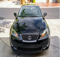 Lexus - IS - 2005 Clearwater