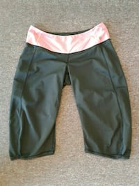 Ladies lululemon shorts Nanaimo, V9R 4P7