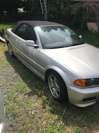 BMW - 3-Series - 2001 New Britain