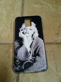 Marilyn Monroe portrait phone case Victorville, 92392