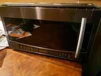 Microwave convection oven Knoxville